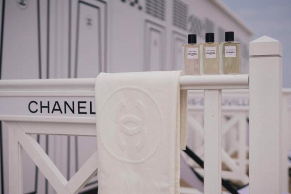 """Paris – Biarritz"" – Inside Chanel's Waters!"