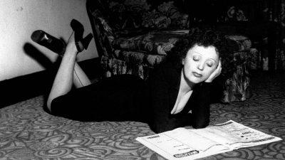 Edith Piaf – Δημήτρης Χορν.Ένας ερωτικός Σεπτέμβριος!