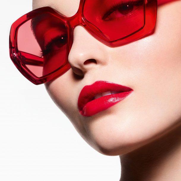 "Chanel ""Rouge Coco Flash"" – Ακόμα πιο κόκκινο!"