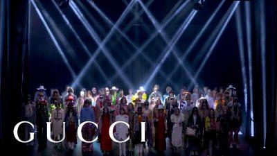 """""""Δε με απασχολεί το μέλλον δεν υπάρχει ακόμα…!"""" – Gucci SS2019"""