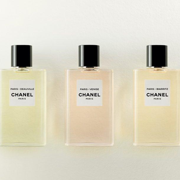 """""""Paris – Venise"""" – Inside Chanel's Waters!"""
