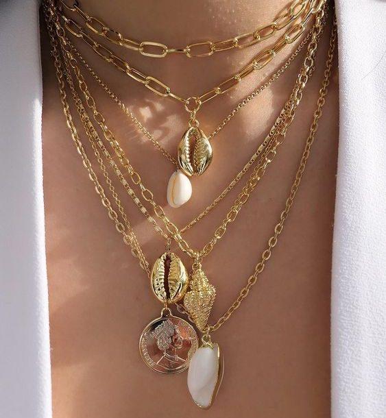 Summer Jewellery – Precious minimalism!