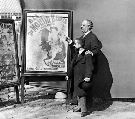 Η Belle Epoque του Toulouse-Lautrec!