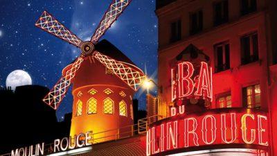 Moulin Rouge – La vie est belle!