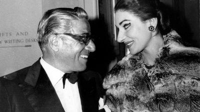 Maria Callas – Το μυστήριο πίσω από τη τέφρα της.