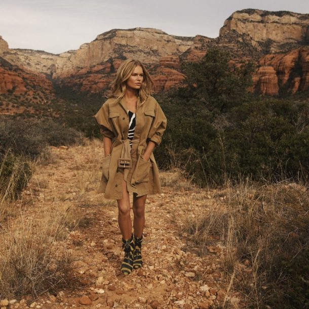 H&M Studio SS2019 – Σχεδιάζουμε για τη γυναίκα που αρνείται να περιοριστεί…
