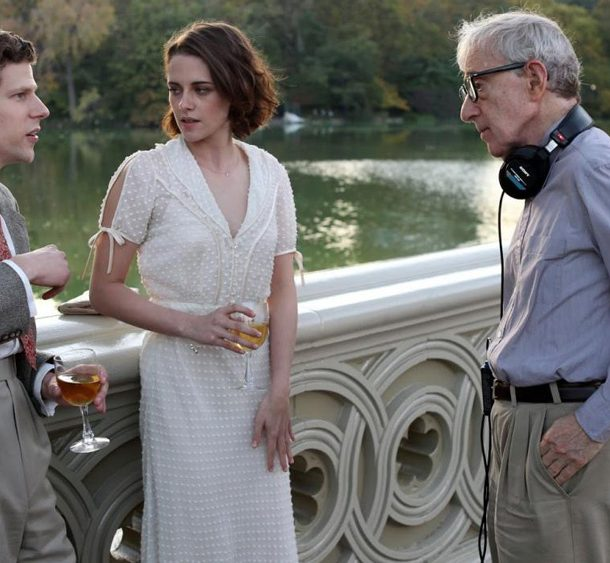 """Cafe Society"" – Woody Allen!"