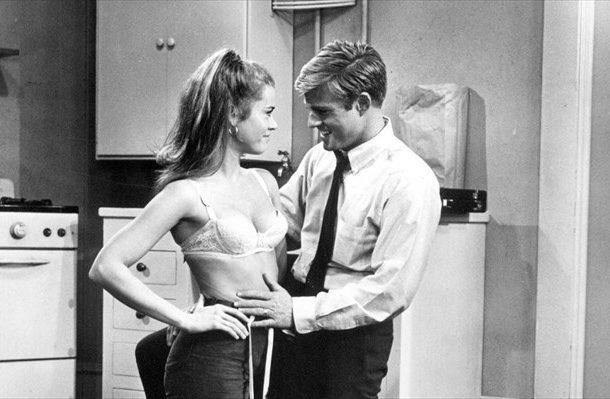 Jane Fonda – Πολλές ζωές σε μία!