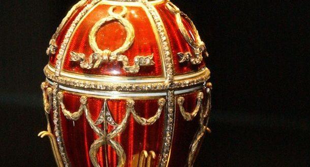 Με την λάμψη των Faberge!