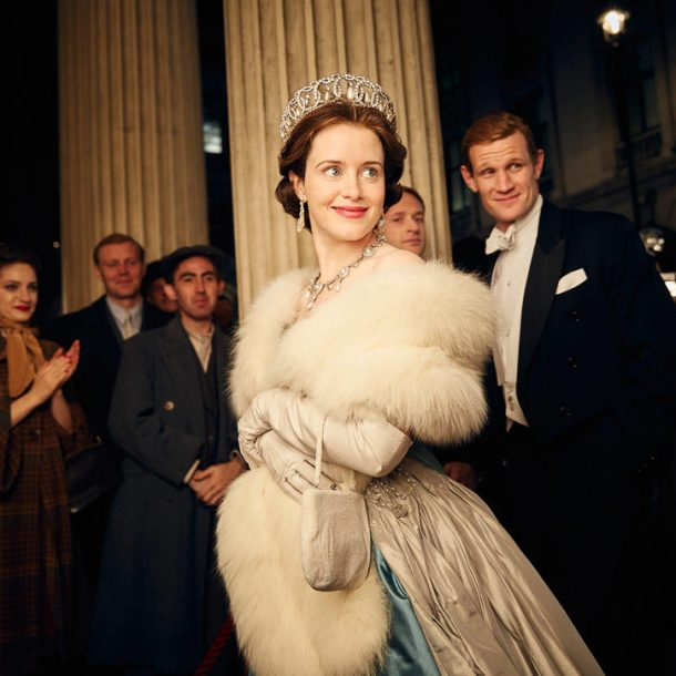 """The Crown""… η πιο ακριβή κορώνα στην ιστορία της τηλεόρασης!"