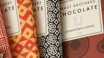 Okay Ladies, now we get it: Chocolate to die for!