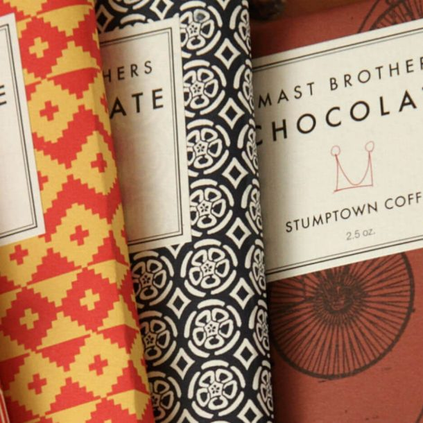 Okay Ladies, now we get it: Chocolate to die for!