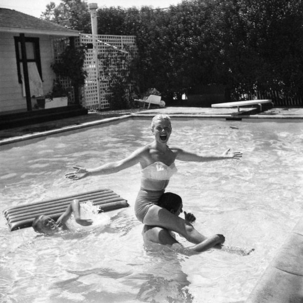 Doris Day – η δική μου Πολυάννα!