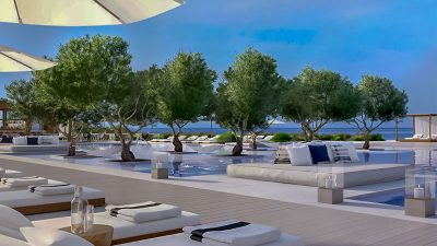 Το Four Seasons Astir Palace Hotel Athens…άνοιξε!