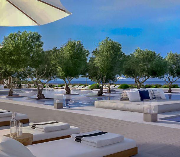 Το Four Seasons Astir Palace Hotel Athens…άνοιξε!