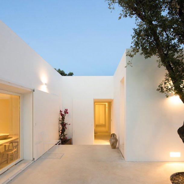 Casa Luum – Στο νοτιότερο άκρο της Πορτογαλίας θα βρεις το απόλυτο κρησφύγετο!