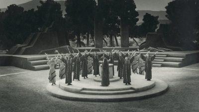 """Οι """"Ικέτιδες"""" του Ευριπίδη επιστρέφουν στο Αρχαίο Θέατρο της Επιδαύρου!"""