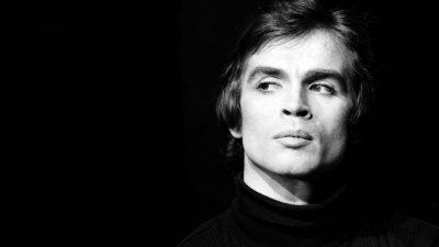 "R.Nureyev το ""Λευκό κοράκι"" – ""Θα πίστευα μόνο σε ένα Θεό που θα ήξερε να χορεύει…"""