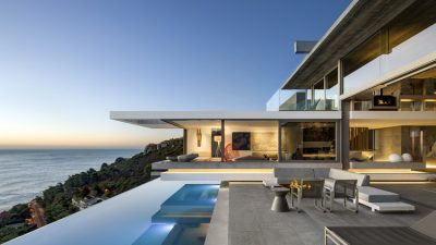 "The Dream House ""Beyond""- Saota Architects !"