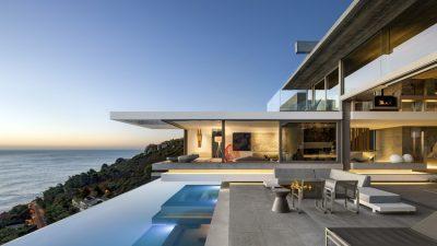 "The Dream House ""Beyond""- Saota Architects !"