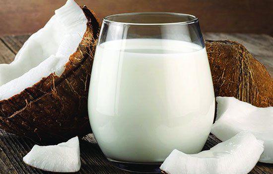 """Γάλα καρύδας…το """"υγρό"""" θαύμα!"""