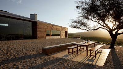 Χιλή – Casa Mirador,το σπίτι του κρασιού!