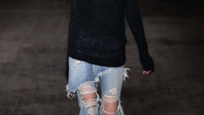 New York Denim – The unexpected!