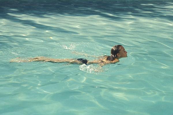 """Η """"πισίνα"""" των αισθήσεων!"""