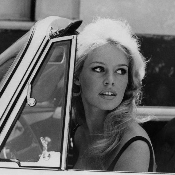 Brigitte Bardot – …And God created woman!