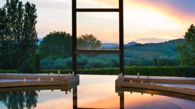 """Fonteverde"" – Luxury Spa στην Τοσκάνη!"