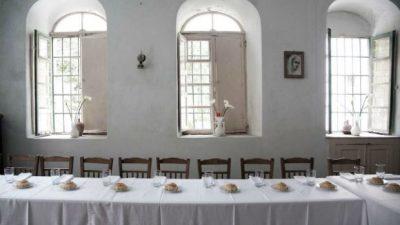 Τήνος – Ιερά Μονή-Σχολή Ουρσουλινών…ο χρόνος σεβάστηκε την ιστορία!