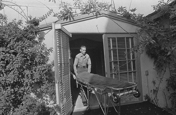 05.08.1962 – Στην Μέριλιν χαρίστηκε η αιωνιότητα οι Κένεντι κράτησαν την κατάρα.