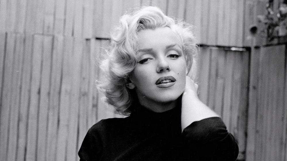 Marilyn Μonroe – The Mortal Goddess!
