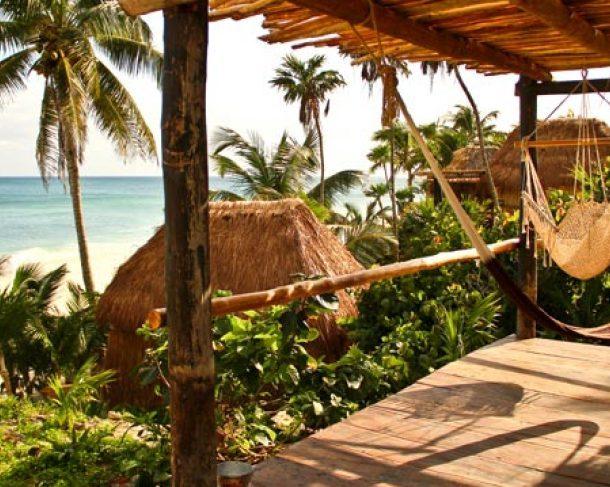 """Τροπικό καλοκαίρι – """"Papaya Playa Project"""" Tulum Mexico!"""