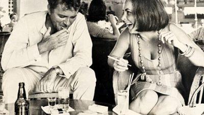 Liz Taylor – Richard Burton – Δύο αγρίμια που δεν εξημερώθηκαν ποτέ…