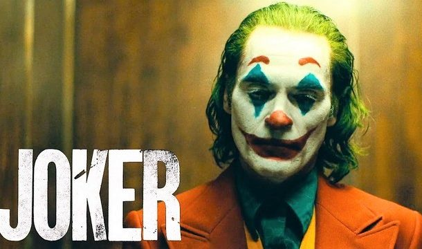"""Joker"" – And the Oscar goes to…Joaquin Phoenix!"