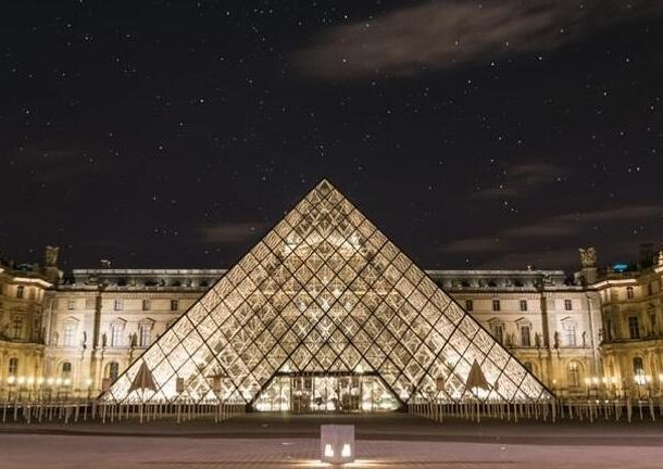 Excibition: Leonardo de Vinci – Η αρχετυπική μορφή του αναγεννησιακού ουμανισμού παρουσιάζεται στο Λούβρο!