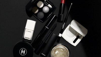 """Noir Et Blanc de Chanel"" η φύση μεταμορφώνεται!"