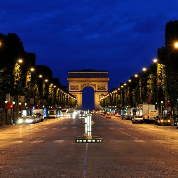 79 Avenue des Champs-Elysées –  Η νέα στρατηγική θέση της Nike!