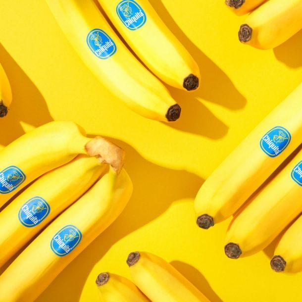 Κίτρινος χρυσός – Μπανάνα!