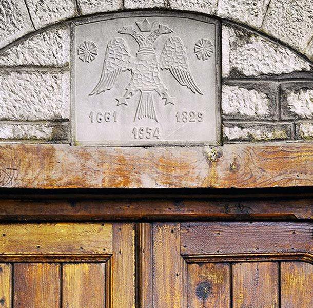 Ένα Λαογραφικό Μουσείο,ένα ένδοξο Αρχοντικό…Αρχοντικό Αβέρωφ-Τοσίτσα!