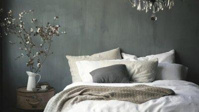 Κάθε πότε πρέπει να αλλάζουμε τα σεντόνια του κρεβατιού μας;