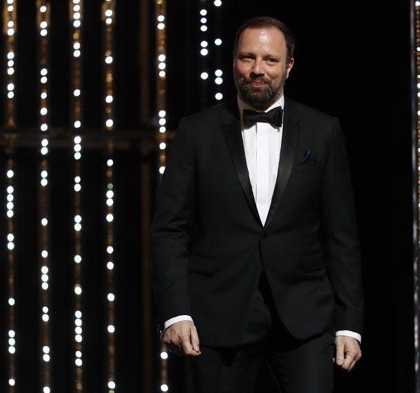 """Καλύτερος Ευρωπαίος Σκηνοθέτης για το 2019 με το """"Τhe Favourite"""" o Γιώργος Λάνθιμος!"""