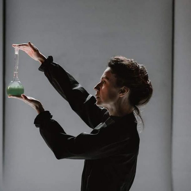 Marie Curie – Η γυναίκα φαινόμενο!