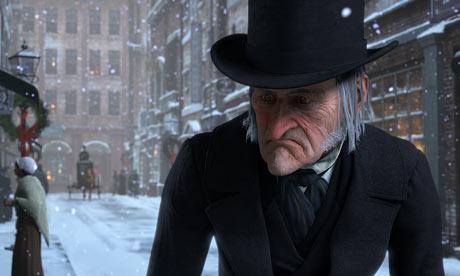 """""""A Christmas Carol"""" – H πρώτη Χριστουγεννιάτικη ιστορία από τον Charles Dickens!"""