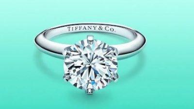 H Louis Vuitton εξαγόρασε της αμερικάνικη Tiffany!