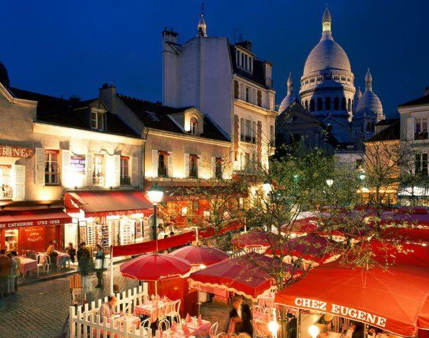 Paris Montmartre – Στην Μποέμικη γειτονιά!