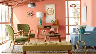 Retro Culture – Deco Stories '60s -'70s!