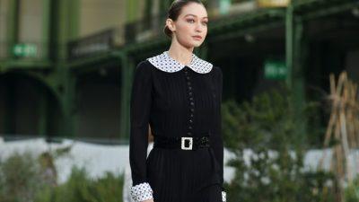 Haute Couture Chanel S/S 2020 – Aubazine, στο ορφανοτροφείο όπου μεγάλωσε η Coco Chanel.