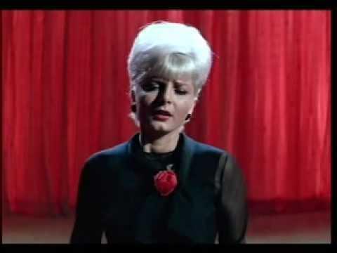 Τζένη Βάνου – Η χρυσή Φωνή!